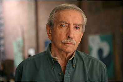 Edward Albee/Courtesy The New York Times