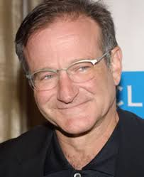 """Robin Williams Remembered — A Pioneers of Television Special"" airs Sept. 9."