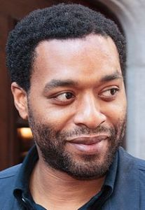 "Image of Chiwetel Ejiofor who stars in new version of ""Everyman"" at London's National Theatre this fall."