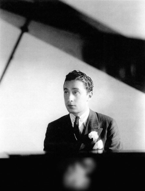 Composer Harold Arlen's music will be featured tonight on The Jonathan Channel.