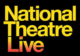 Image of National Theatre Live logo
