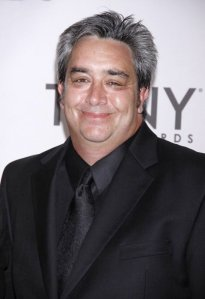 image of Stephen Adly Guirgis at the 65th annual Tony Awards.