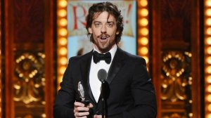Christian Borle Wins Best Featured Actor in a Musical