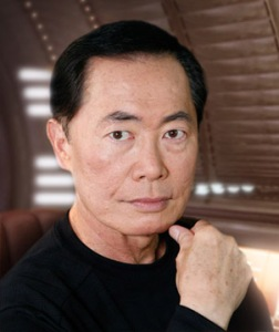 George Takei will be making his Broadway debut next season. About time.