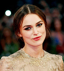 "New mom Keira Knightley is scheduled to be in ""Therese Raquin."" (Wikipedia)"