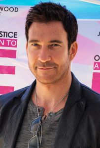 Dylan McDermott stars in the season opener at McCarterTheatre in Princeton.