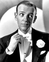 Image of Fred Astaire