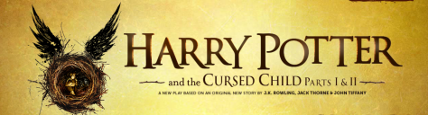 "The ""eighth"" story in the Harry Potter series will be its first stage play and is scheduled to open in London during the summer of 2016."