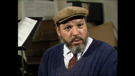 Twenty years after August Wilson delivered a keynote speech some thought attacked the white theater community, McCarter Theatre and Princeton University will hold a symposium in the place where it all happened. (PHOTO: Courtesy of PBS)