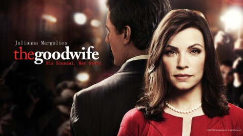 "Image of ""The Good Wife"" TV show logo"