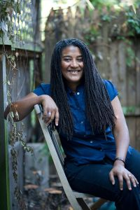 Image of Lynn Nottage