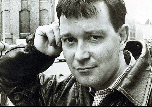 Joe Orton was an English playwright and author. His public career was short but prolific, lasting from 1964 until his death three years later. During this brief period he shocked, outraged, and amused audiences with his scandalous black comedies. (PHOTO: Wikipedia)