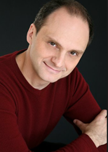 """Michael Mastro plays Ed Norton in the Paper Mill Playhouse world premiere of """"The Honeymooners."""""""