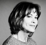 "Wendie Malick, playwright for ""The Conversation,"" (PHOTO: Courtesy of Wendie Malick)"