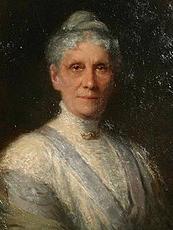 Anna Leonowens, c. 1905.