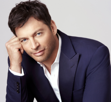 Harry Connick Jr. (PHOTO: Music Theatre International)