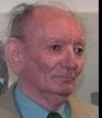 Image of playwright Brian Friel