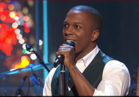 image of Leslie Odom Jr.