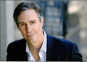"Howard McGillin is known for his role of John Jasper in ""Drood"" and for being the longest running Phantom in Andrew Lloyd Webber's ""The Phantom of the Opera."" (PHOTO: TRTC)"