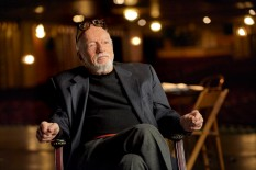 Harold Prince photo: Joseph Sinnott/WNET