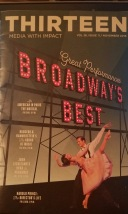 Great Performances Broadway's Best mag