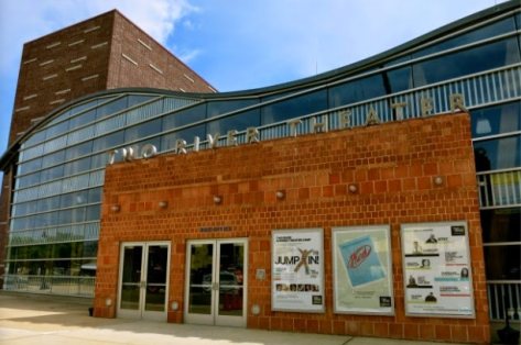 Two River Theater Company in Red Bank, N.J.