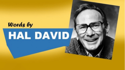 Image of Hal David. (PBS)