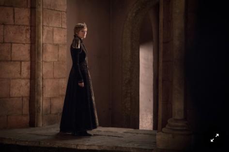 """Lena Headey in """"Game of Thrones."""" (PHOTO) Helen Sloan/HBO"""