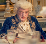 "David Bradley as Gillenormand in ""Les Miserables."""