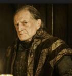 David Bradley asWalder Frey