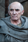 Donald Sumpter as Maester Luwin